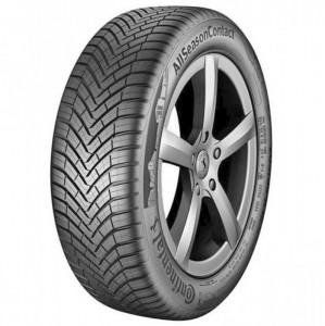155/65 R14 OPONA CONTINENTAL AllSeasonContact [75] T M+S